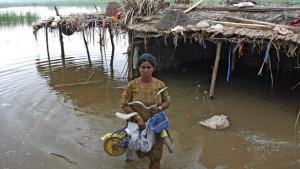 Flood in Pakistan 5