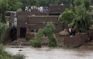 Flood in Pakistan 6